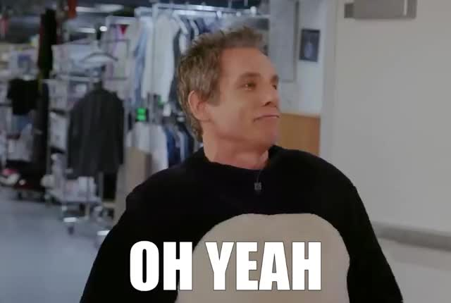 Watch and share Ben Stiller GIFs and Agreed GIFs by The GIF Farmer on Gfycat
