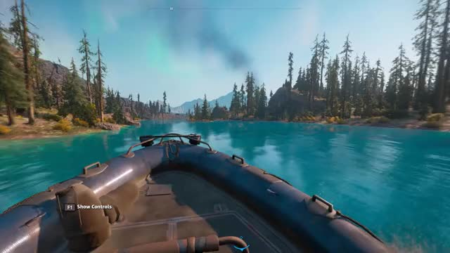 Watch Far Cry New Dawn #02 GIF by @meekhael on Gfycat. Discover more Far Cry, Far Cry New Dawn, PlayUA GIFs on Gfycat