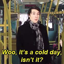 Watch and share Human Interaction GIFs and Amazing Phil GIFs on Gfycat