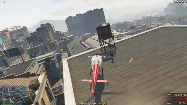 Watch and share Gtaonline GIFs and Fail GIFs by recycled on Gfycat