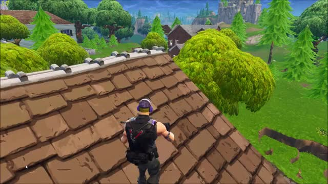 Watch and share Crossbow GIFs and Fortnite GIFs by skunkinablender on Gfycat