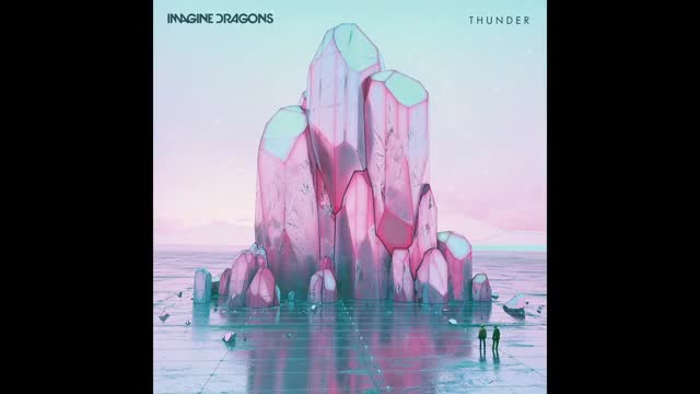 Watch Imagine Dragons - Thunder (Audio) GIF on Gfycat. Discover more Alternative, Dragons, Imagine, KIDinaKORNER/Interscope, Records, Thunder GIFs on Gfycat