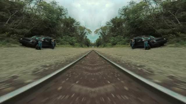 Watch and share Turn Around! GIFs by Jareth MT on Gfycat