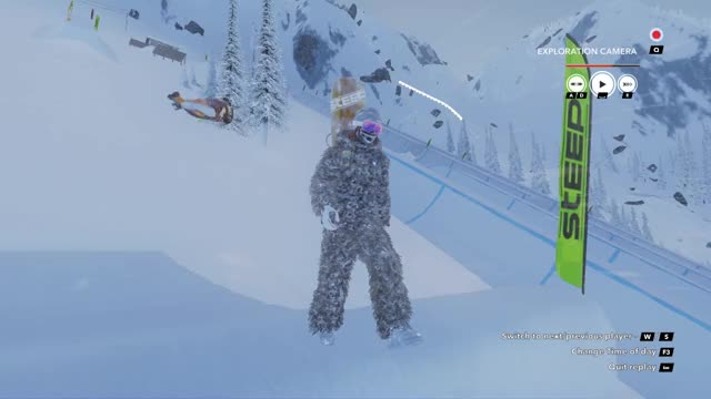 Watch and share Steep GIFs by thorxcii on Gfycat