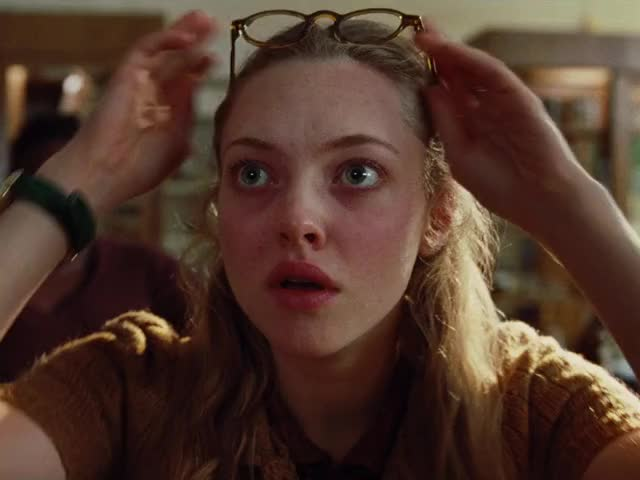 Watch and share Amanda Seyfried GIFs and Jennifers Body GIFs by MikeyMo on Gfycat