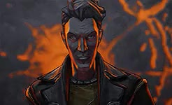 Watch and share Borderlands 2 GIFs and Handsome Jack GIFs on Gfycat