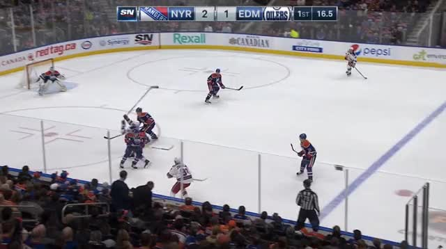 Watch and share RNH Mistake GIFs by cultofhockey on Gfycat