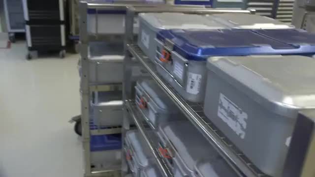 Watch Behind the Scenes - Sterile Processing GIF on Gfycat. Discover more Hospital, Instruments, healthcare, sterilization GIFs on Gfycat