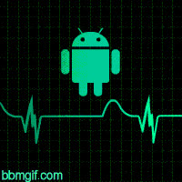 electro android GIFs