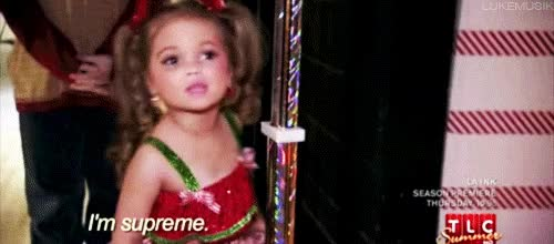 Watch and share Toddlers And Tiaras GIFs on Gfycat