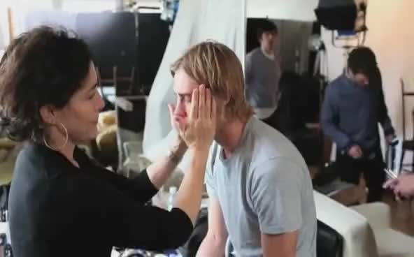 Watch and share Boyd Holbrook GIFs on Gfycat