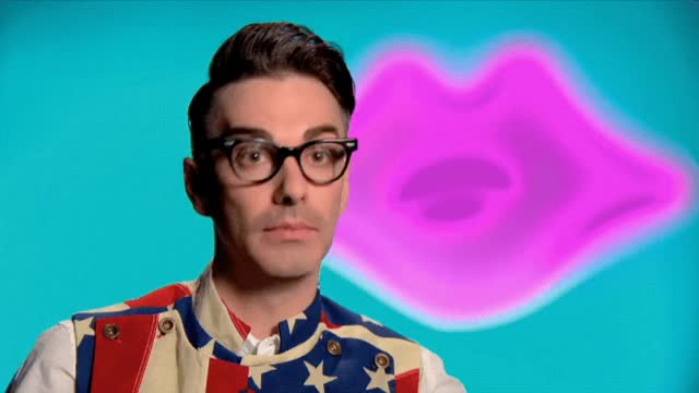 Watch and share Robbie Turner GIFs and Drag Race GIFs by Reactions on Gfycat