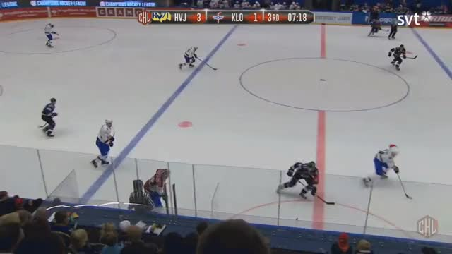 Watch Remember this goal by Vincent Praplan? The 23 yo Swiss winger just signed an ELC with the San Jose Sharks (reddit) GIF on Gfycat. Discover more SportsPornGifs, hockey, sports GIFs on Gfycat