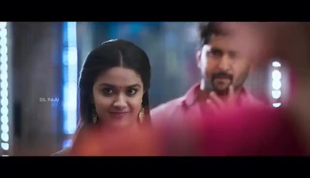 Watch and share Nenu Local Teaser - Nani & Keerthy Suresh GIFs on Gfycat