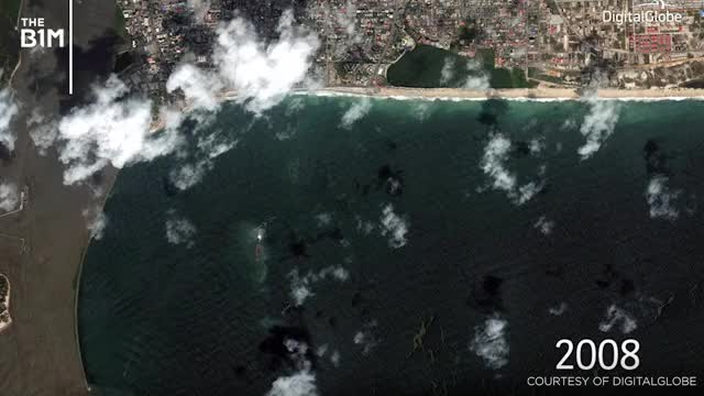 Watch and share Land Reclamation GIFs and Victoria Island GIFs on Gfycat