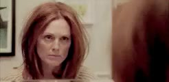 Watch this julianne moore GIF on Gfycat. Discover more *, 100, gtkmm, julianne moore, kristen stewart, mirror, still alice GIFs on Gfycat