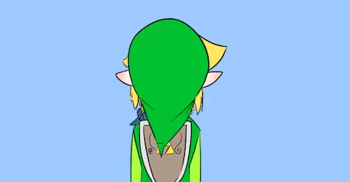 Watch and share Legend Of Zelda GIFs and Am I Kawaii Yet GIFs on Gfycat
