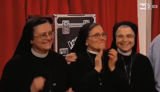 Watch nun GIF on Gfycat. Discover more nun GIFs on Gfycat