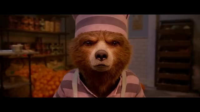 Watch and share Paddington GIFs and Cheesy GIFs on Gfycat