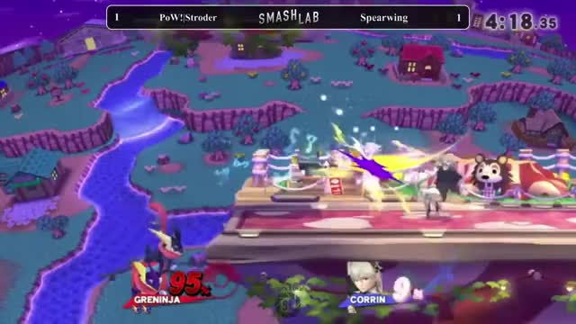 Watch and share Smash Bros GIFs on Gfycat