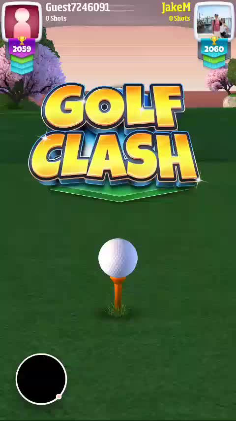 Watch and share 2018-09-07 22-41-57 Com.playdemic.golf.android GIFs by ccgolfclash on Gfycat