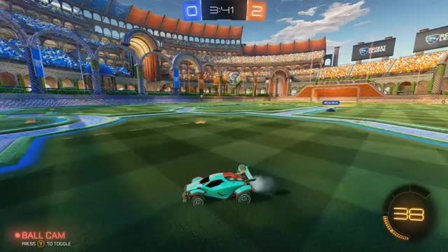 Watch and share Rocket League GIFs and Bugged GIFs by guardiangel on Gfycat