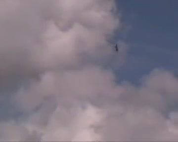 WarplaneGfys, warplanegfys, eurofighter nearly crashes (reddit) GIFs