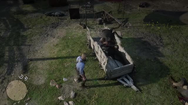 Watch this GIF by Xbox DVR (@xboxdvr) on Gfycat. Discover more RedDeadRedemption2, wquade, xbox, xbox dvr, xbox one GIFs on Gfycat