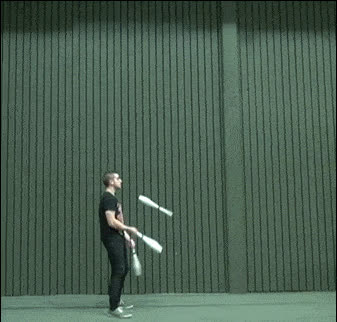 juggling, 🤹 person juggling GIFs