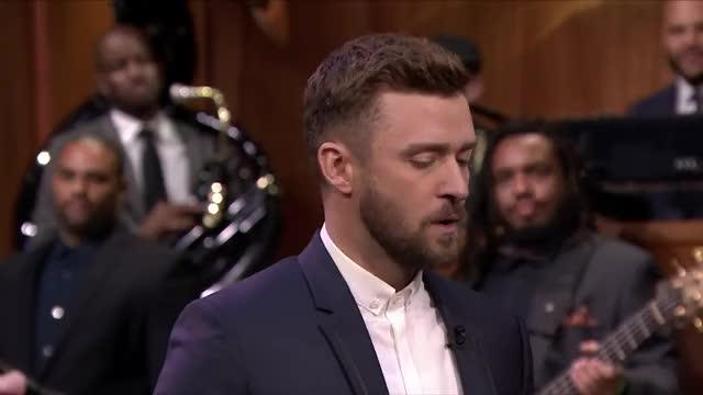 Watch and share History Of Rap 6 (Jimmy Fallon & Justin Timberlake) (reddit) GIFs on Gfycat