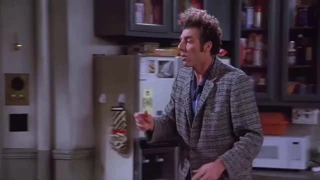 Watch and share Seinfeld GIFs and Comedy GIFs by Ricky Bobby on Gfycat