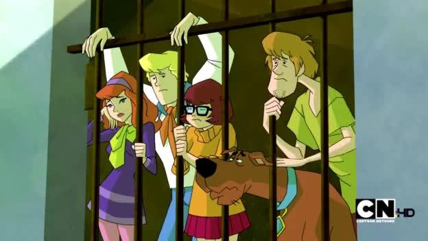 Gang, Scooby Doo GIFs