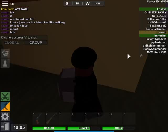 Watch and share Roblox 2020-01-15 21-34-19 GIFs by poopdickhead on Gfycat