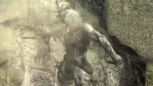 Watch and share Metal Gear Rising GIFs and Revengeance GIFs by noduscursorius on Gfycat