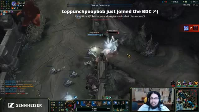 Imaqtpie - RIOT PAID ME TO PLAY A 35% WINRATE CHAMPION
