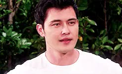 Watch limit to your love GIF on Gfycat. Discover more Days of Our Lives, christopher sean, derrick, myedits, paul and derrick, paul narita, spencer neville GIFs on Gfycat