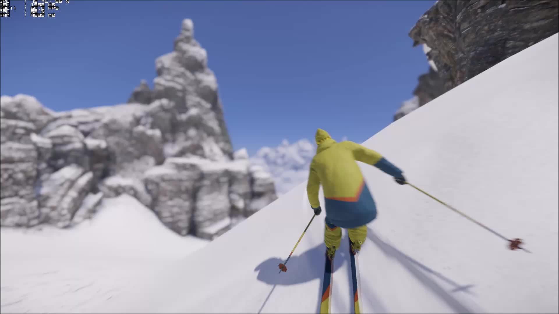 gaming, snowthegame, SNOW GIFs