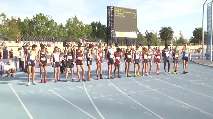 advancedrunning, gif_to_gyf, gifs, Friendly reminder to always pay attention at the startline! (reddit) GIFs