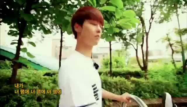 Watch twist GIF on Gfycat. Discover more big byung, kpop GIFs on Gfycat
