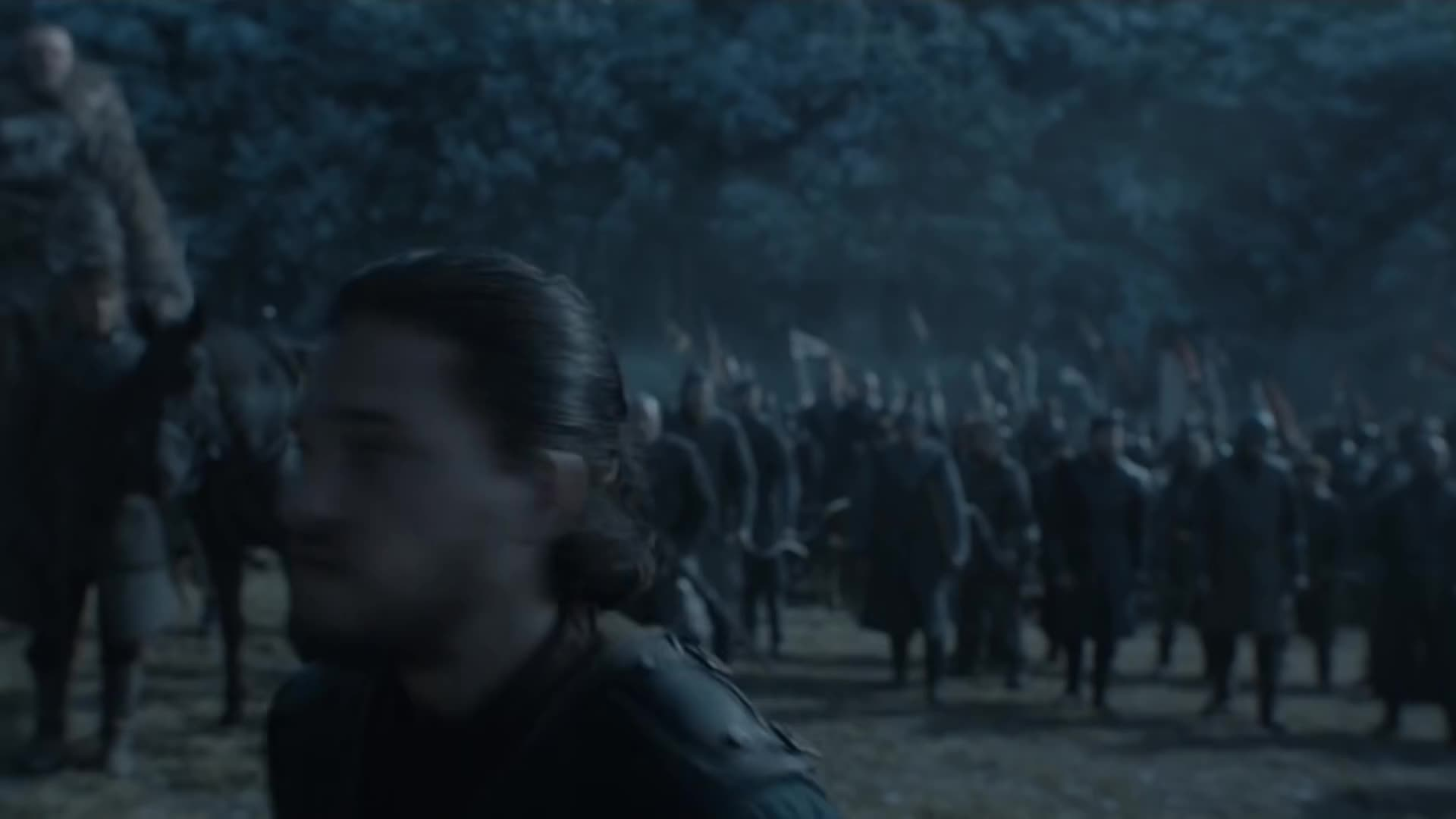 Battle Of The Bastards Jon Snow S Rubber Sword Mistake Gif By