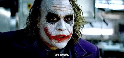Watch this joker GIF on Gfycat. Discover more heath ledger GIFs on Gfycat