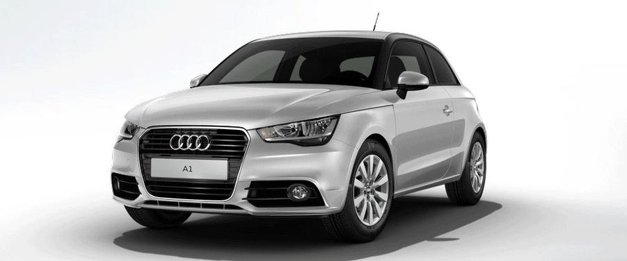 Audi vs GIFs