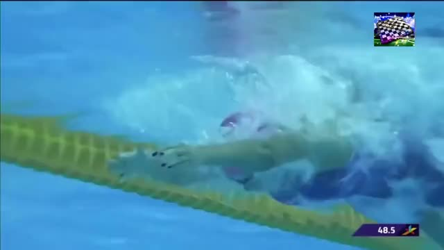 Watch 200m BR second 50 - Efimova GIF on Gfycat. Discover more 2018 GIFs on Gfycat