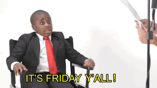 Watch this tgif GIF on Gfycat. Discover more book, friday, gif, giphy, kid president, kidpresident, soulpancake, youtube GIFs on Gfycat