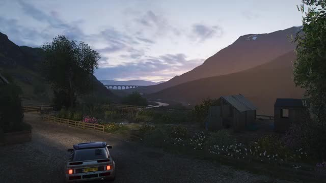 Watch and share Forza Horizon 4 Timelapse GIFs by xgeothumbs on Gfycat