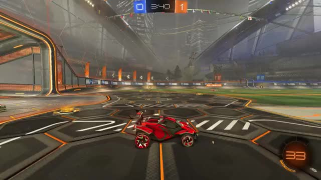 Watch and share Flip Reset GIFs by MK on Gfycat