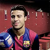 Watch and share Rafinha Alcantara GIFs and Hottest People GIFs on Gfycat