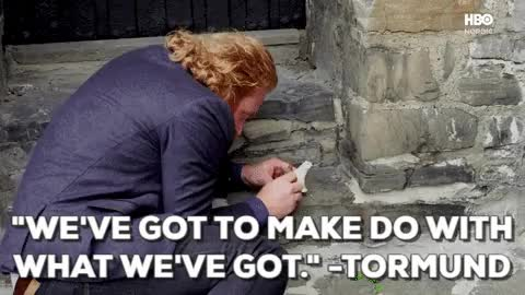Watch this GIF on Gfycat. Discover more Kristofer Hivju GIFs on Gfycat