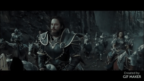 army, gifs, movies, Warcraft: The Beginning GIFs