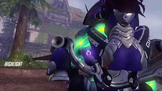 Watch and share Overwatch GIFs by mcfreeze on Gfycat